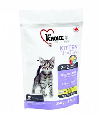 1st Choice «Здоровый старт», 350 гр