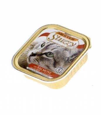 MISTER STUZZY CAT