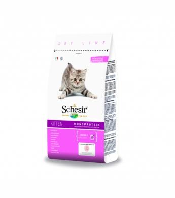 SCHESIR Kitten, 1,5 кг
