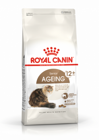 Royal Canin Ageing +12, 2 кг