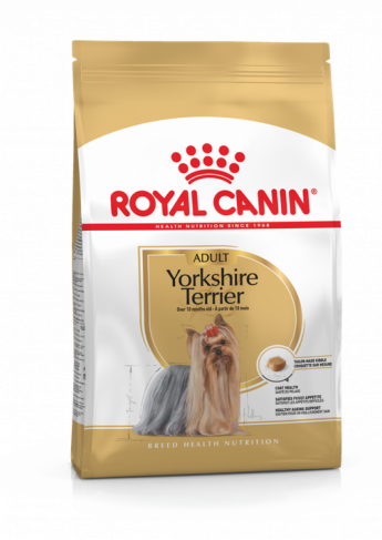 Royal Canin YORKSHIRE TERRIER ADULT, 500 гр
