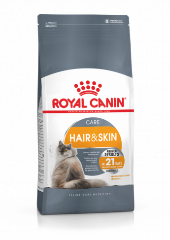 Royal Canin Hair & Skin Care, 400 гр
