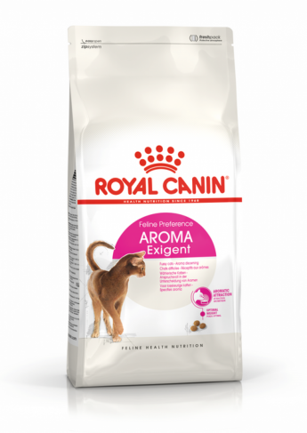 Royal Canin Exigent 33 Aromatic Attraction, 2 кг