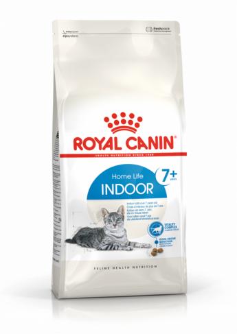 Royal Canin Indoor 7+, 400 гр