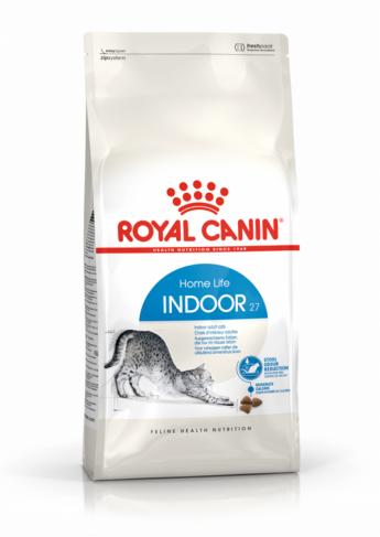 Royal Canin Indoor 27, 2 кг