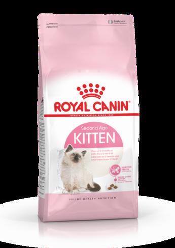 Royal Canin Kitten, 300 гр