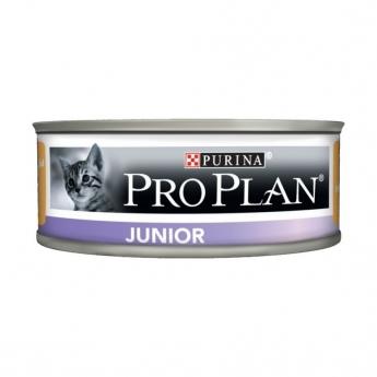 Purina PRO PLAN Junior, курица