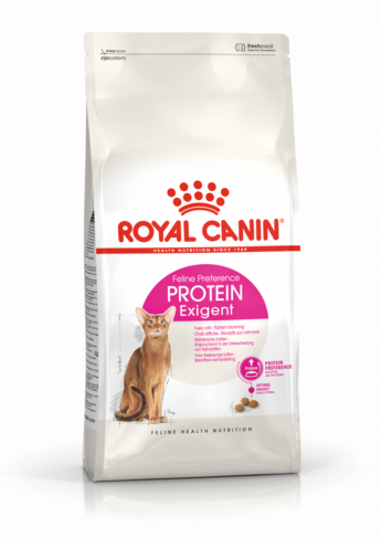 Royal Canin Exigent 42 Protein Preference, 2 кг
