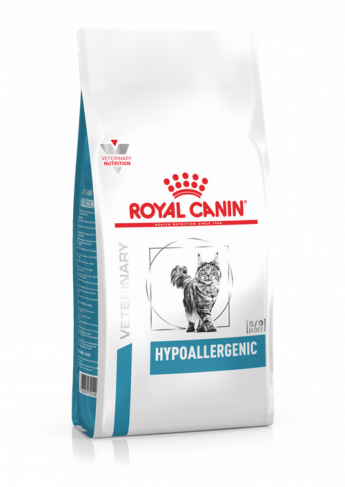 Royal Canin HYPOALLERGENIC DR25, 2.5 кг