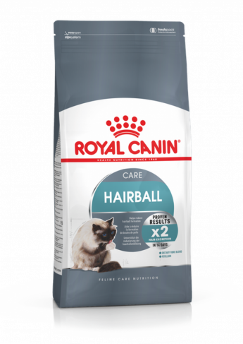 Royal Canin Hairball Care, 400 гр