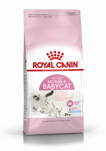 Royal Canin Mother&Babycat, 4 кг