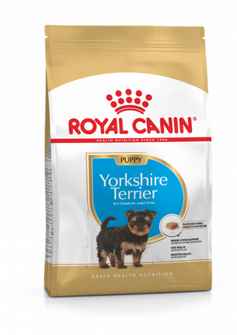 Royal Canin Yorkshire Terrier Puppy, 500 гр