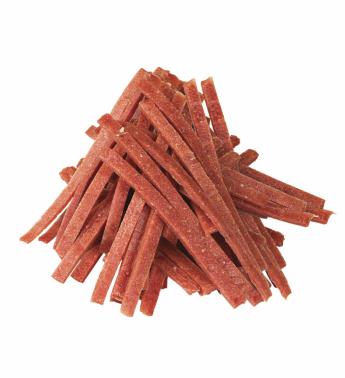 Деревенские лакомства Нарезка из ягнёнка для щенков