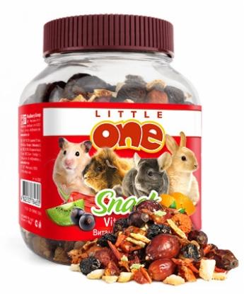 Little One Витамин С