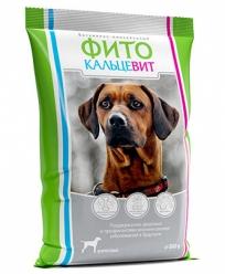 Фитокальцевит для взрослых собак