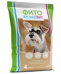 Фитокальцевит для пожилых собак
