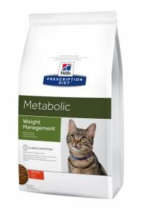 Hill's Metabolic Feline, 1,5 кг