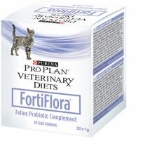 FORTIFLORA Для взрослых кошек и котят
