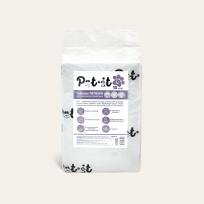 Pet-it впитывающие одноразовые пеленки, белые, L, 60х90 см