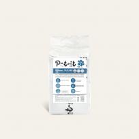 Pet-it впитывающие одноразовые пеленки, белые, S, 45х60 см