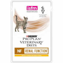 Purina PRO PLAN Veterinary Diets NF курица