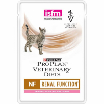 Purina PRO PLAN Veterinary Diets NF лосось