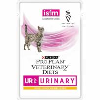 Purina PRO PLAN Veterinary Diets UR курица