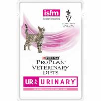 Purina PRO PLAN Veterinary Diets UR лосось