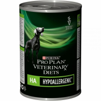 Purina Pro Plan Veterinary Diets HA