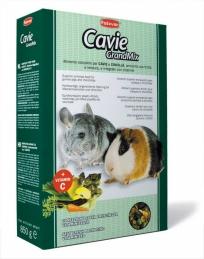 GRANDMIX CAVIE & CINCILLA
