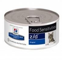 Hill's Feline z/d, 156 гр