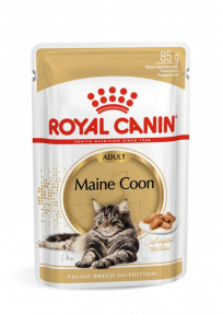 Royal Canin Maine Coon (В соусе)