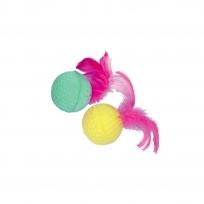 Мяч поролоновый