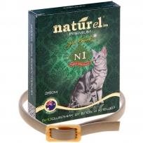 Ошейник NATUREL BIO для кошек №1
