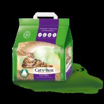 Cat's Best Smart Pellets 10 л/5 кг