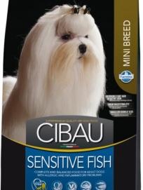 Farmina Cibau Sensitive Fish Mini