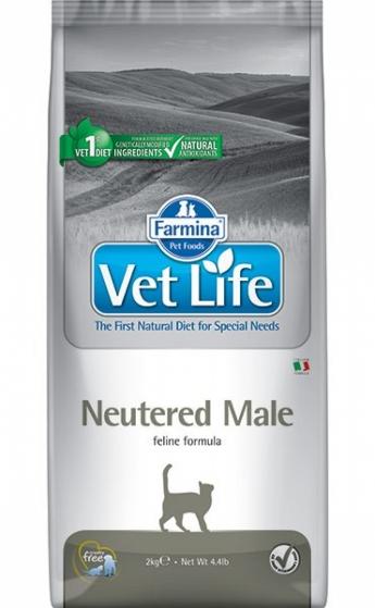 Farmina Vet Life Neutered Male
