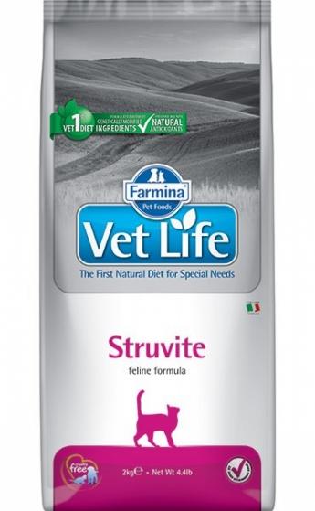Farmina Vet Life Struvite