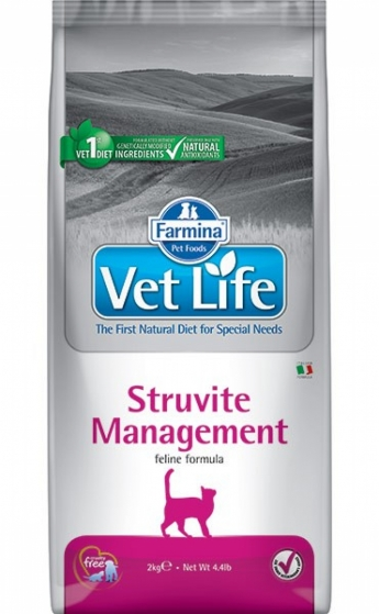 Farmina Vet Life Struvite Management
