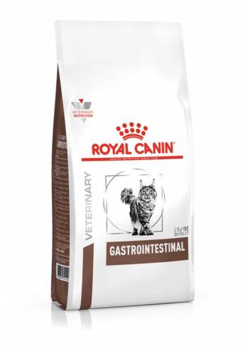 Royal Canin GASTRO INTESTINAL GI32, 400 гр